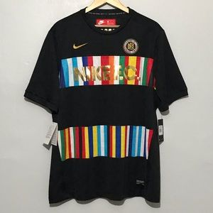 Nike F.C. World Cup Training Jersey Mens XL New